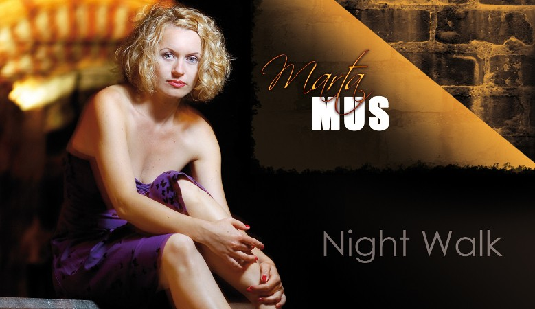 Marta Mus - Night Walk